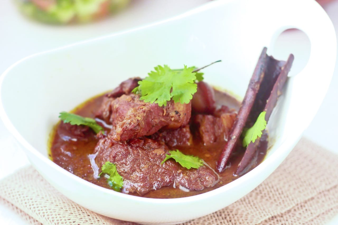 Pork Vindaloo | Playful Cooking
