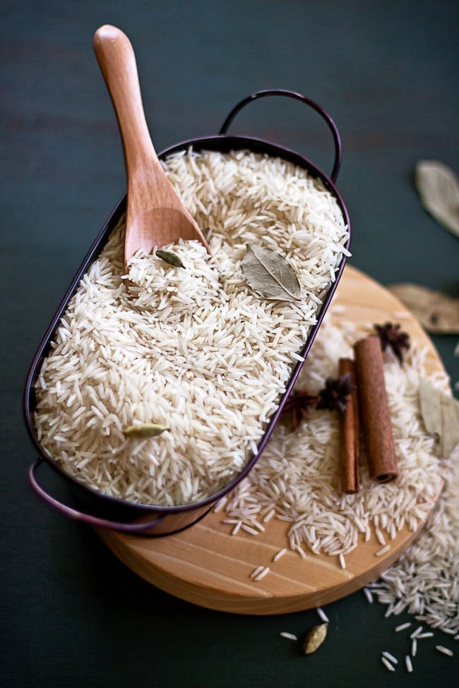 Shrimp Pulav   Guest Post at Healthful Pursuit | Playful Cooking