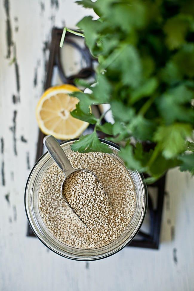 quinoa | Sunshine and Smile #quinoa #glutenfree