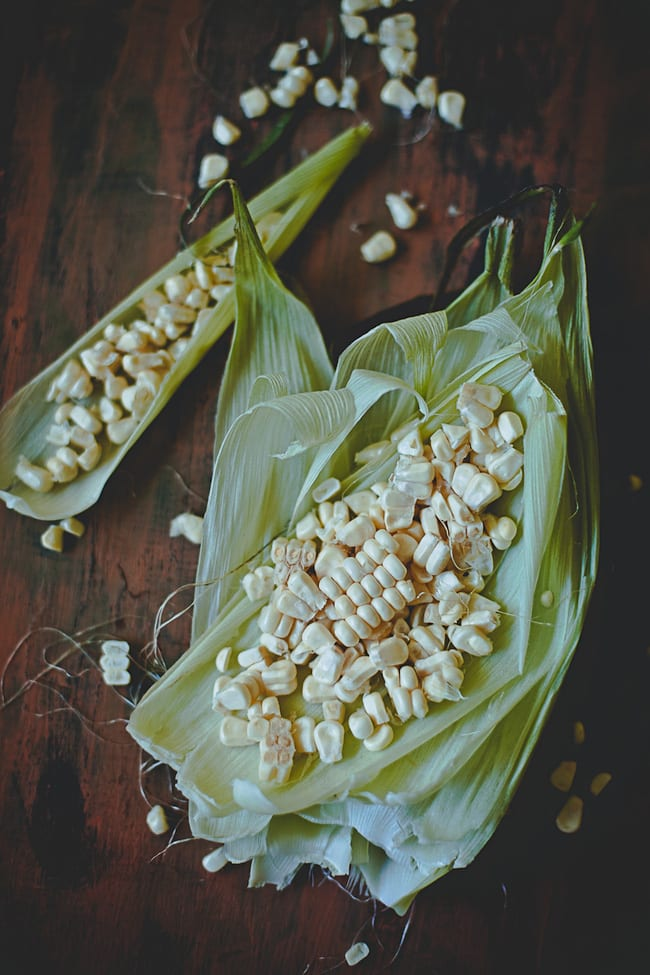 Summer Corn | Playful Cooking