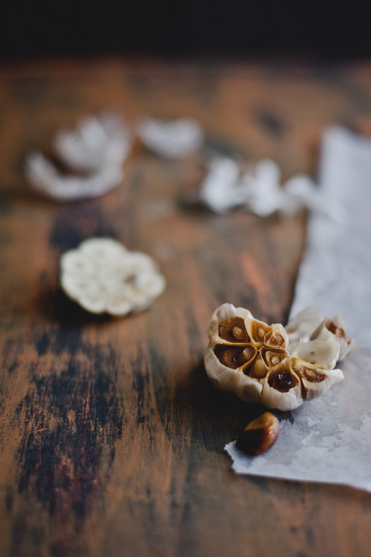 Roasted Garlic | Playful Cooking