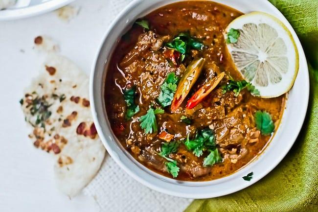 Achari Murg | Playful Cooking