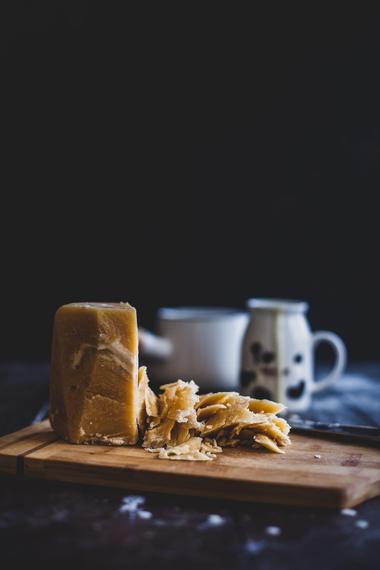 Jaggery | Photography - Kankana Saxena (Playful Cooking)