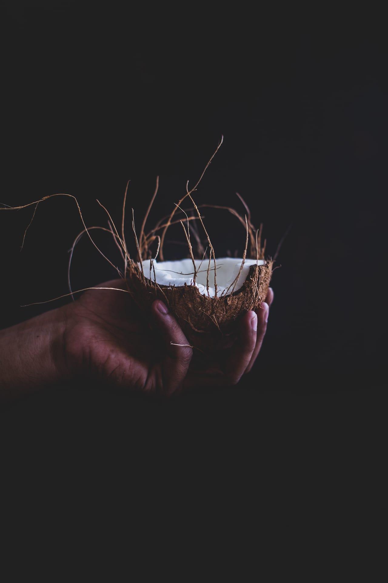Coconut | Photography - Kankana Saxena (Playful Cooking)