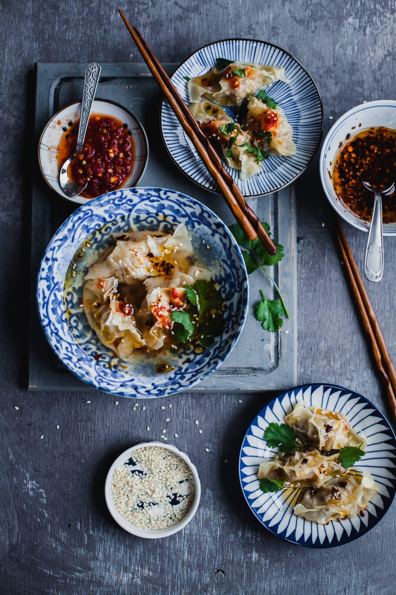 Chicken Momo | Playful Cooking #momo #chicken #momo #dumplings
