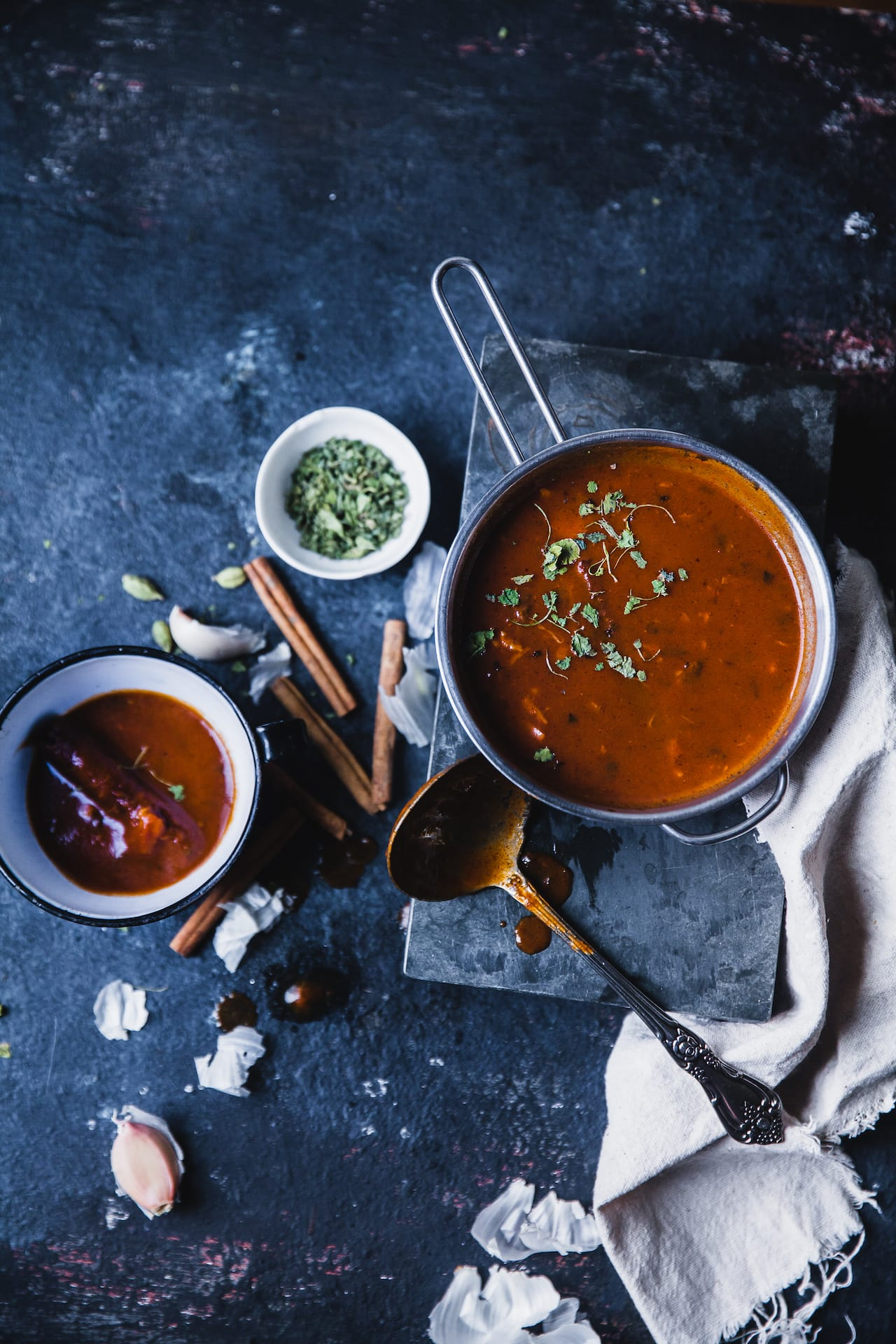 How To Make Makhni Sauce   Playful Cooking