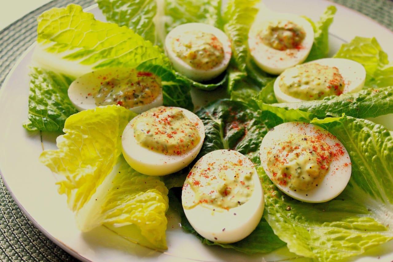 devil eggs 1