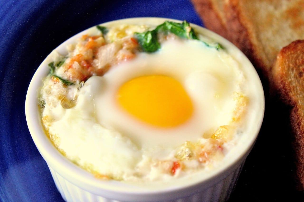 Egg Bowl 1