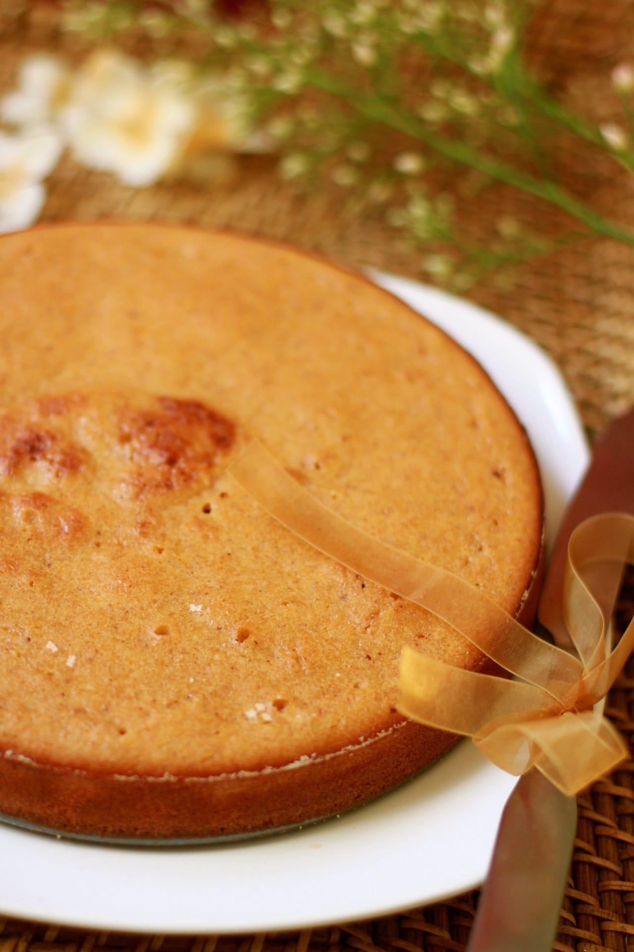 Pineapple Ginger Cake 3