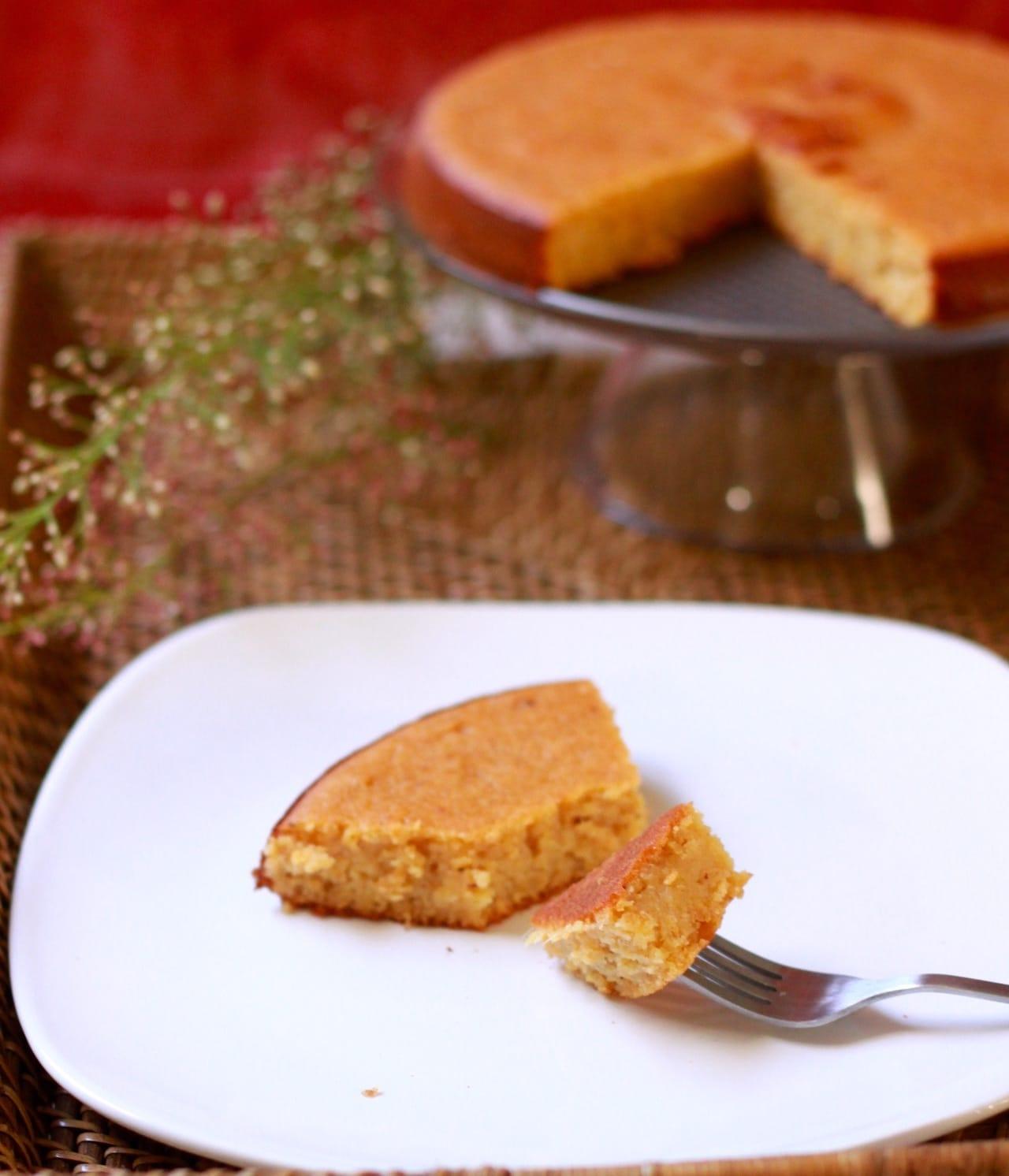 Pineapple Ginger Cake 4