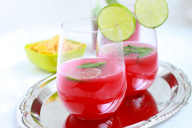 watermelon cooler 5