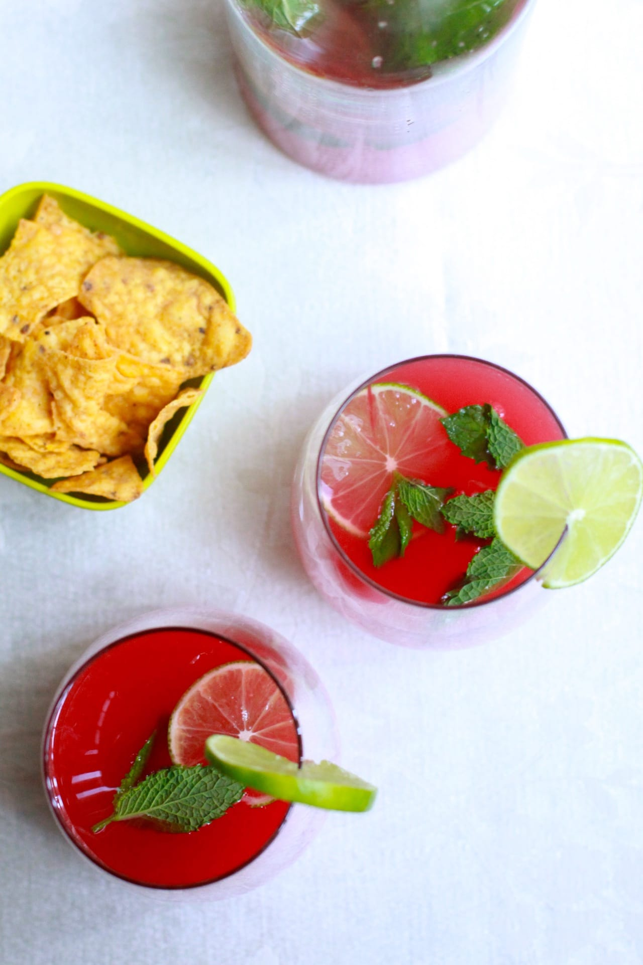 Watermelon Cooler 6
