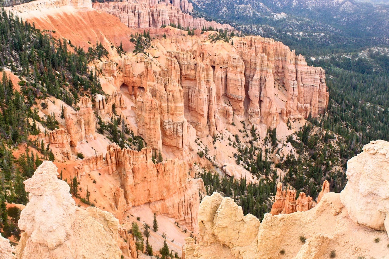 Trip To Utah National Parks 2