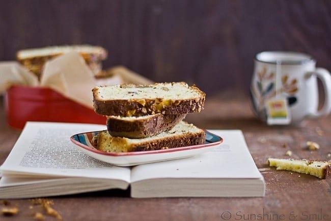 rosemary walnut cake 5