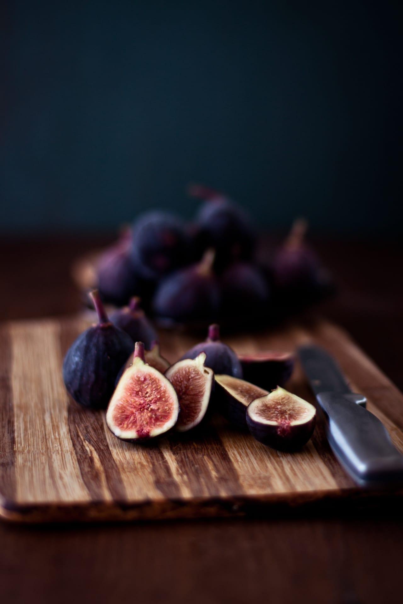 Honeyed Fig Cake 2
