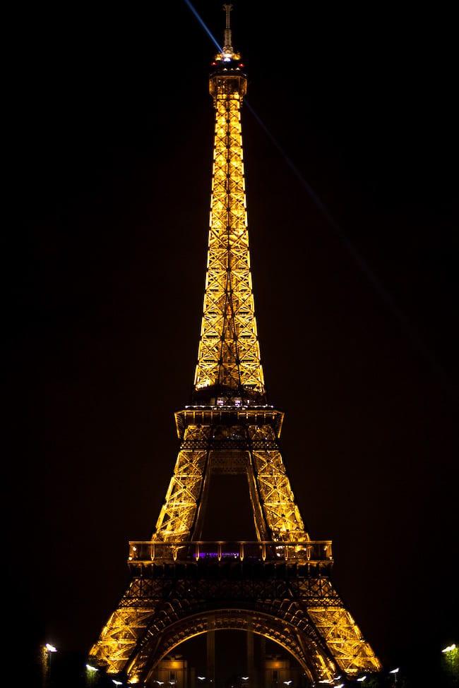 A Short Trip To Paris - Part Two 1