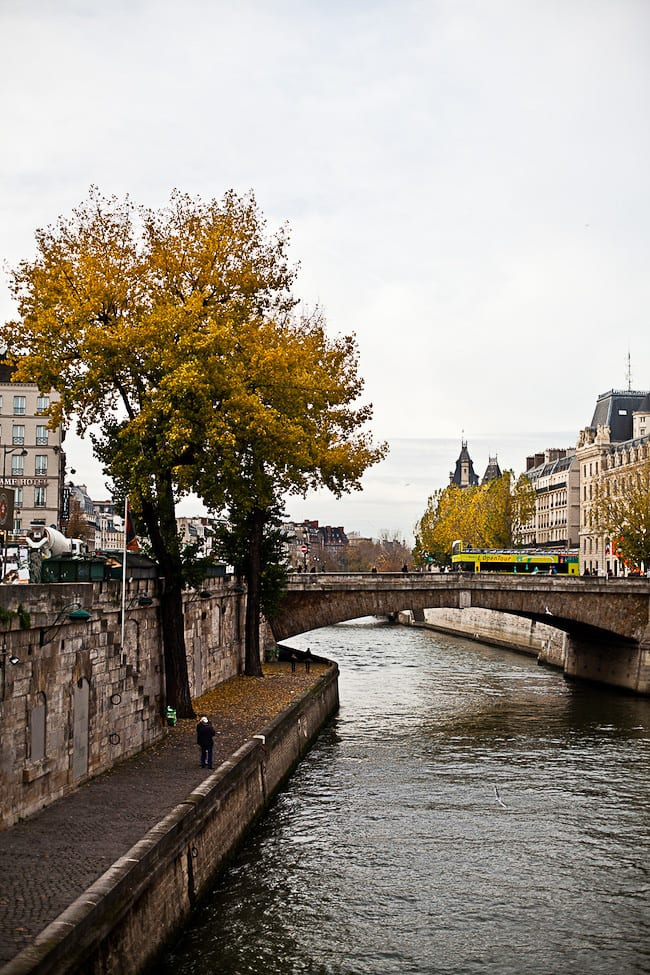 A Short Trip To Paris - Part Two 18