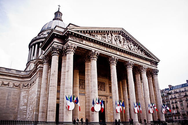 A Short Trip To Paris - Part Two 12