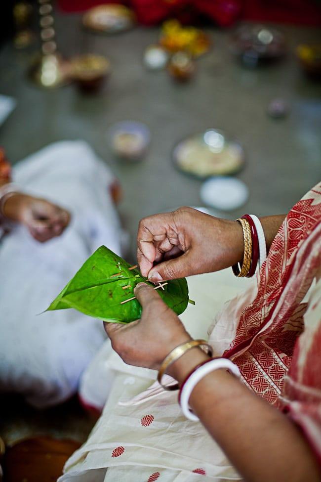 bengali rituals @ Sunshine and Smile
