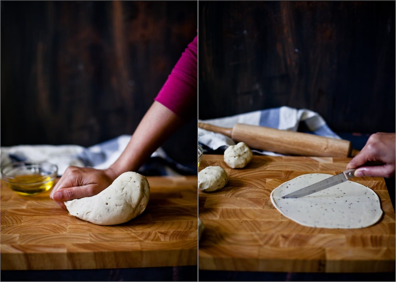 Step by step instructions for Samosas | Playful Cooking