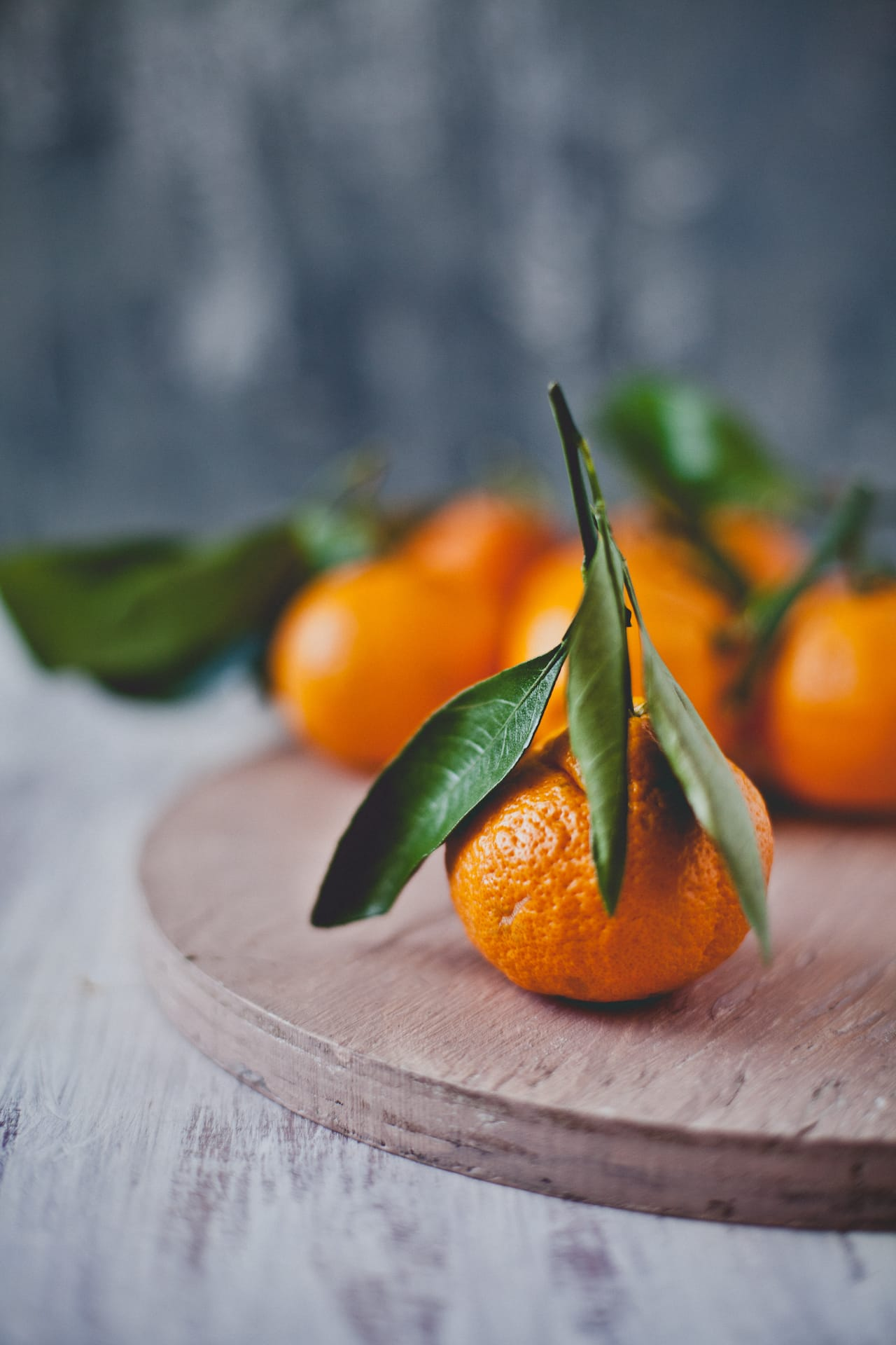 Oranges | Playful Cooking