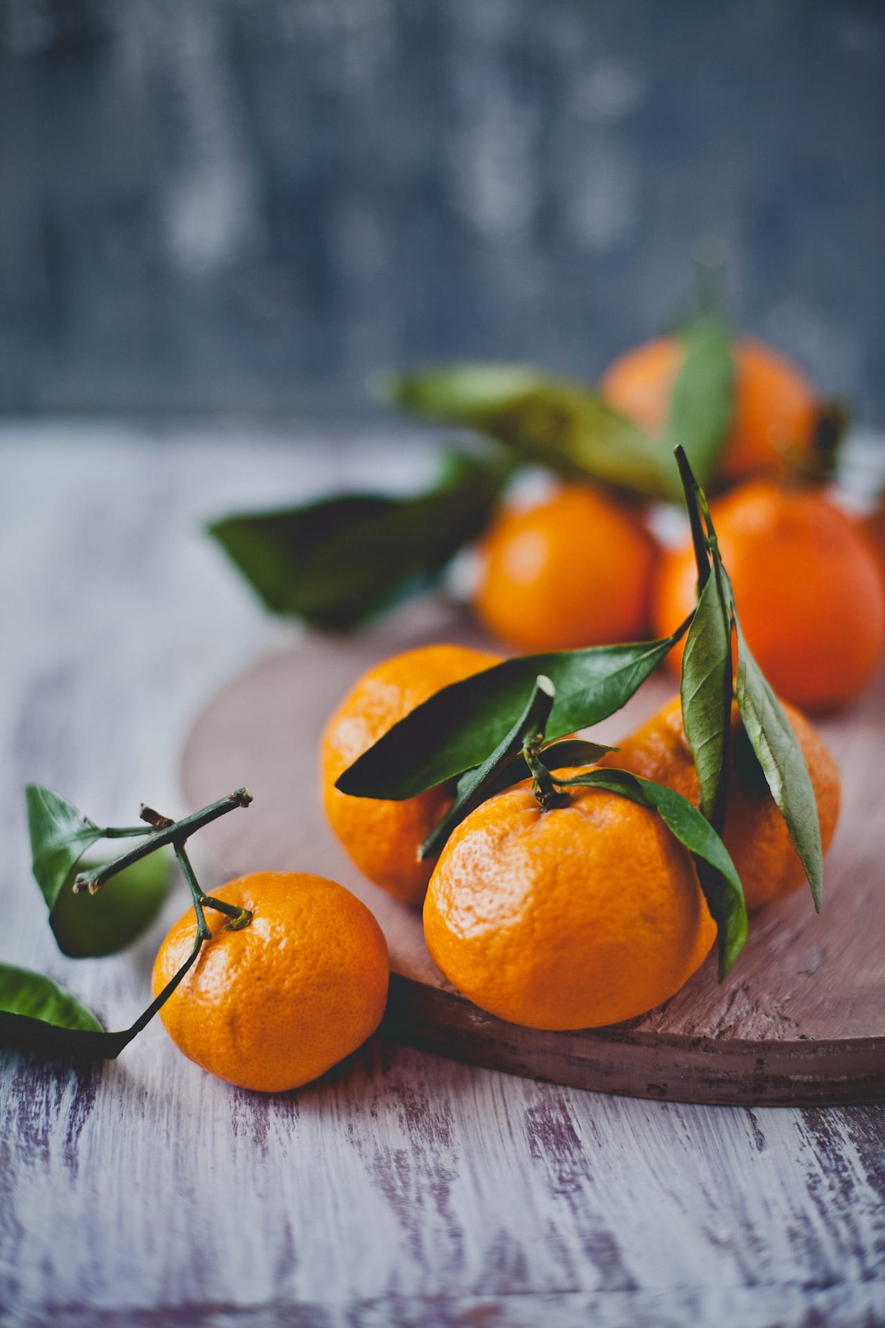 Oranges | Playful Cooking