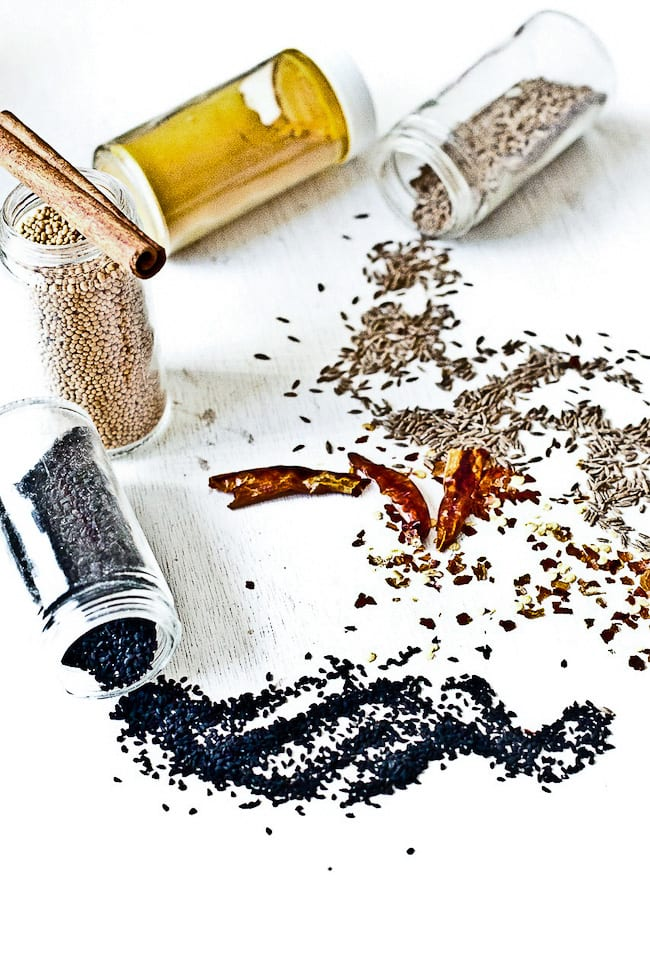 Spices | Playful Cooking