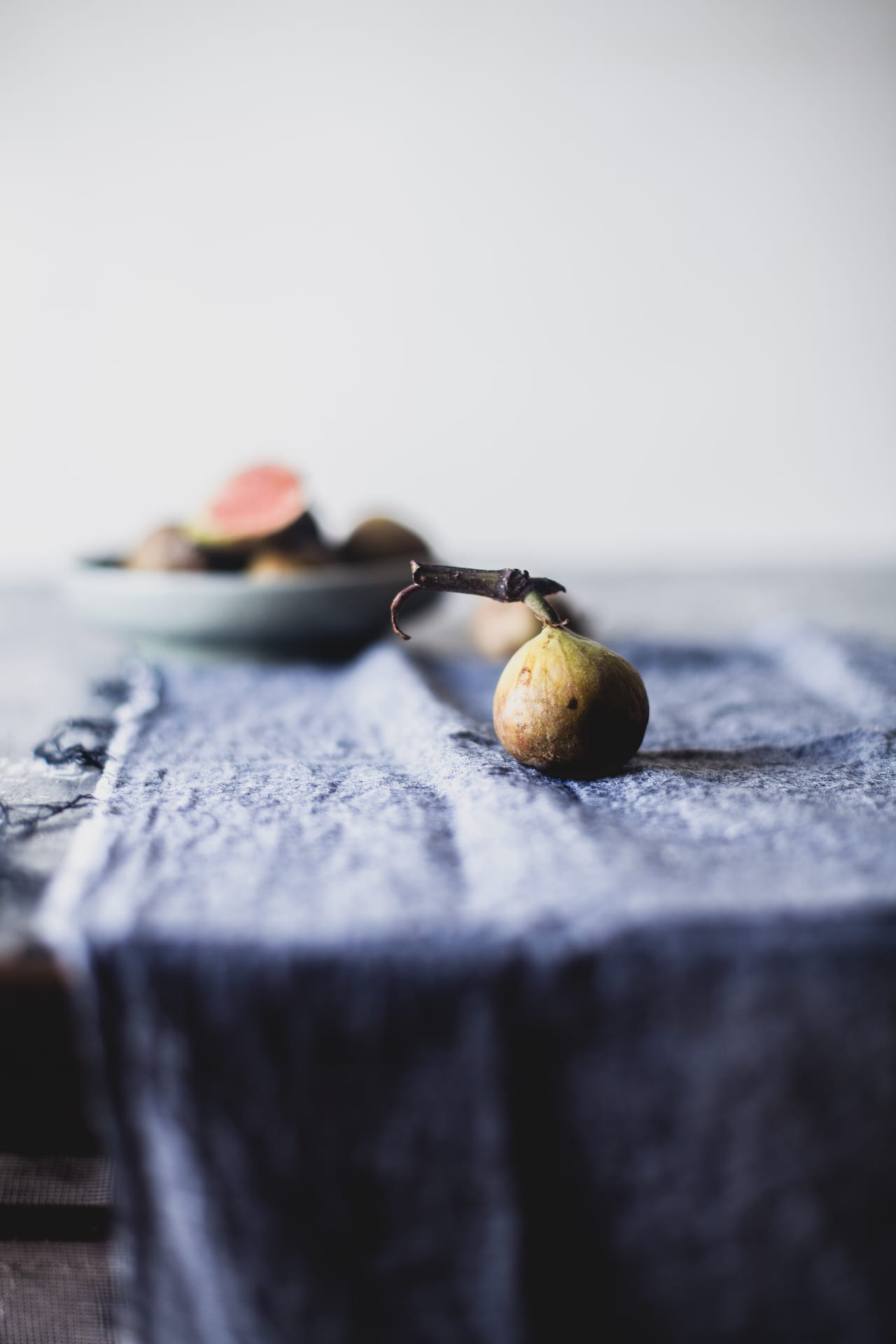 Fig Chutney | Playful Cooking