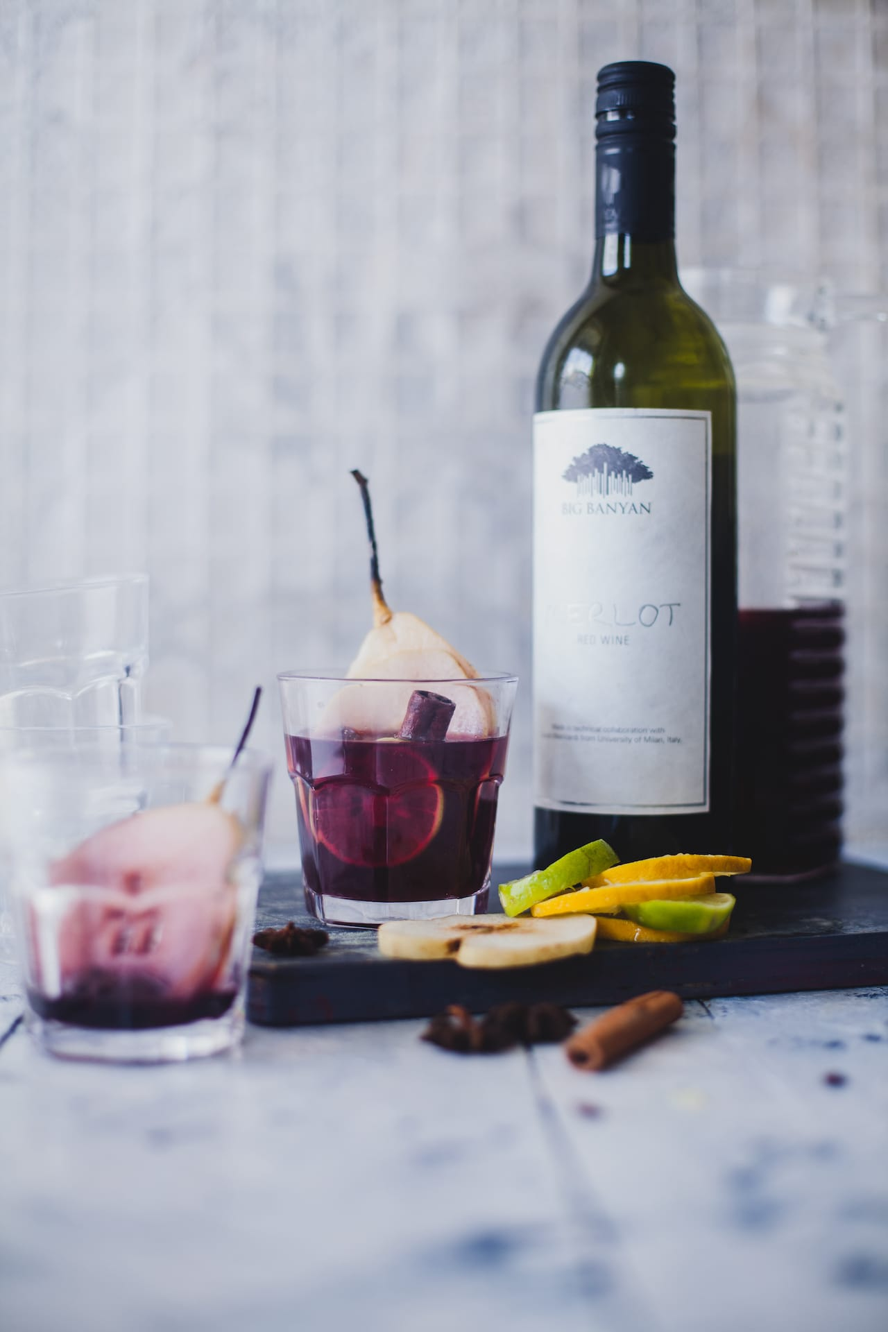 Mulled Wine | Playful Cooking