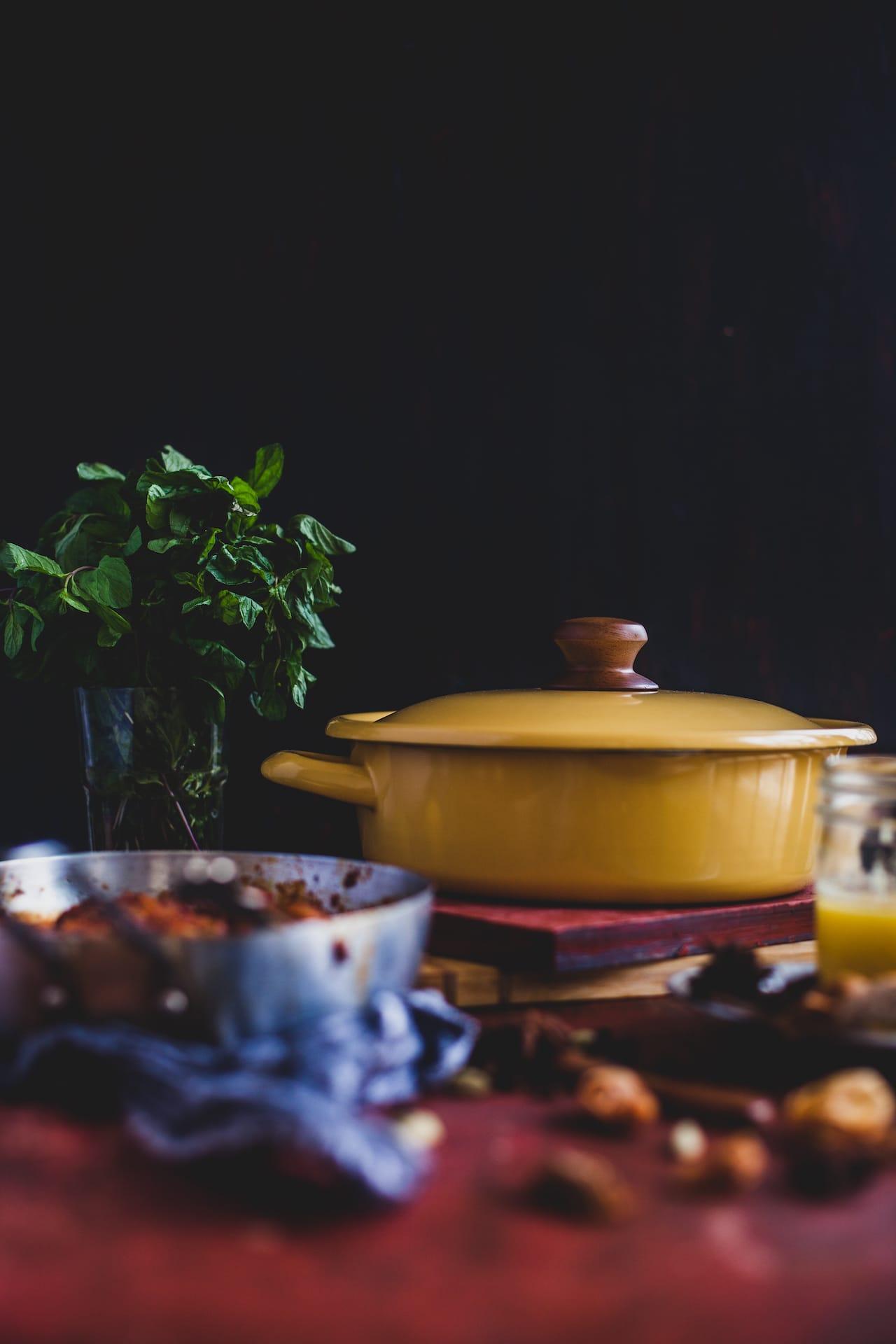 Chicken Kofta Dum Biryani   Playful Cooking