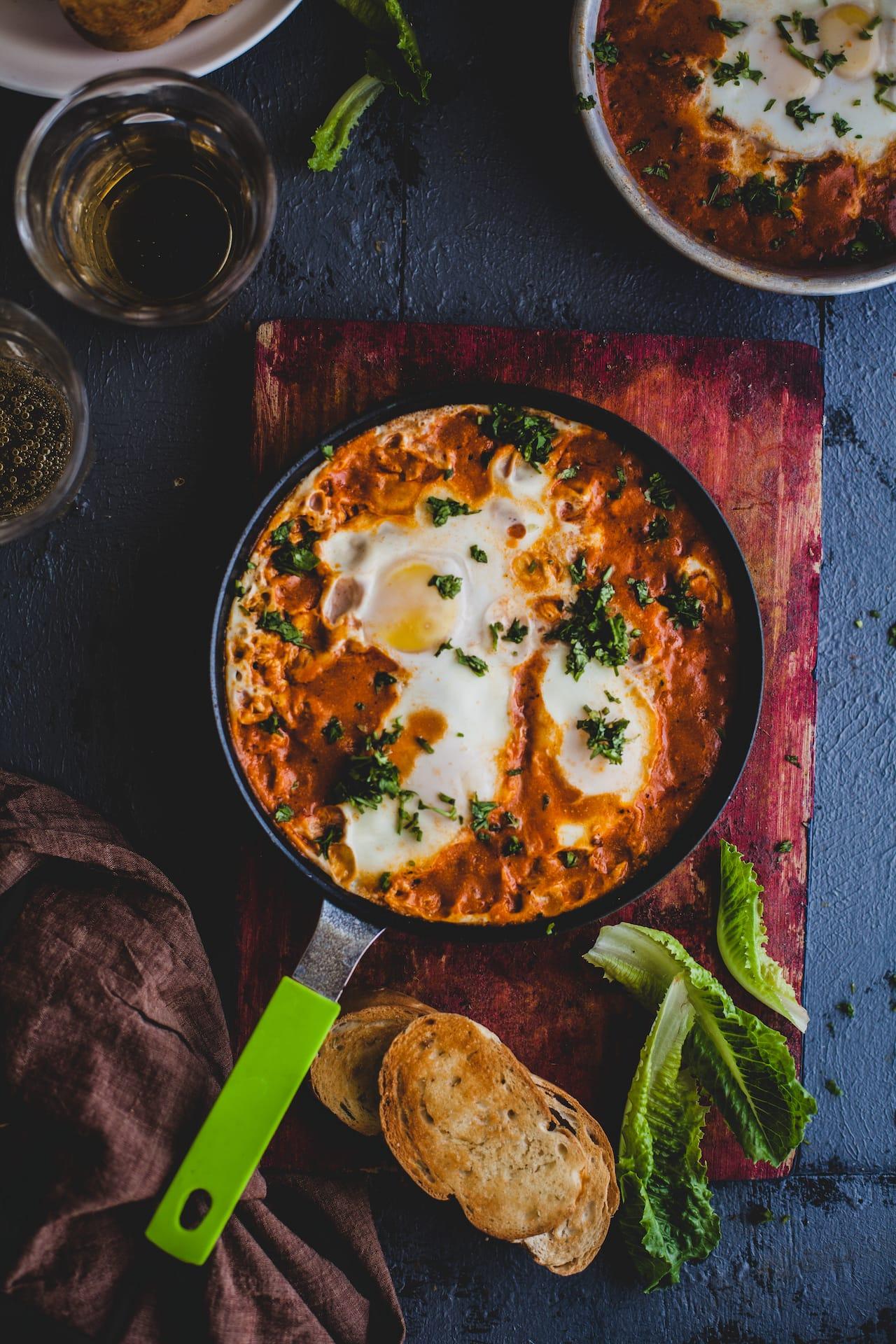 Shakshuka | Playful Cooking