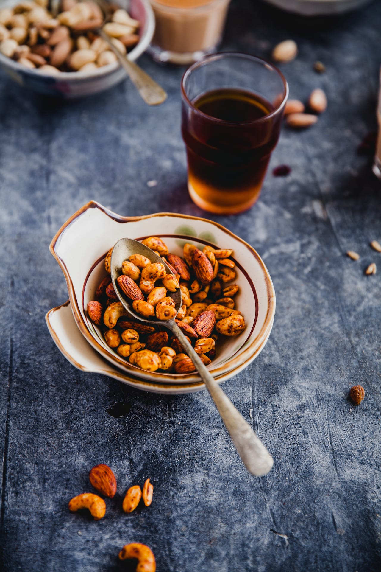 Nutty Gritties | Playful Cooking