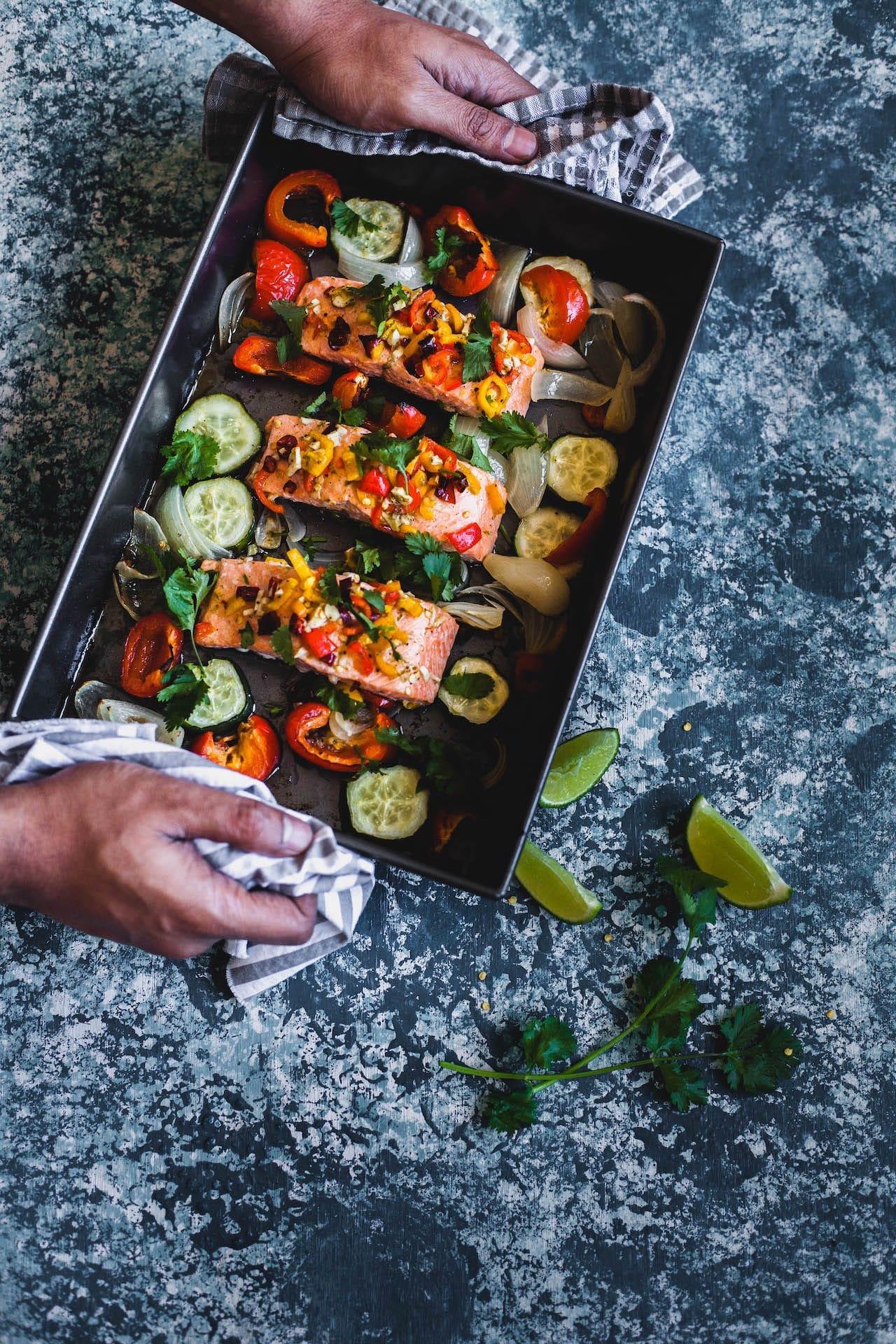 chili lime baked salmon 04 1