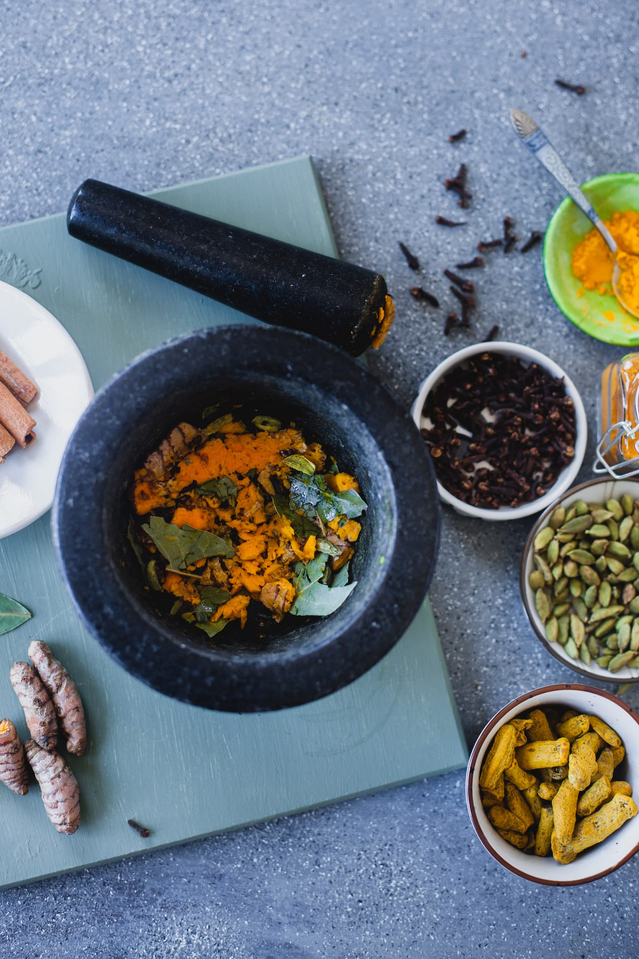 Haldi Doodh (Turmeric Milk) | Playful Cooking