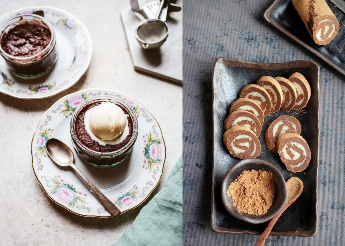 20 Dessert Ideas For Valentines Day | Playful Cooking