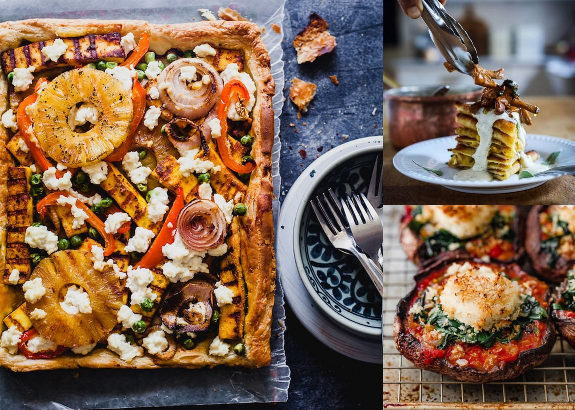 20 Meal Ideas For Valentines Day | Playful Cooking