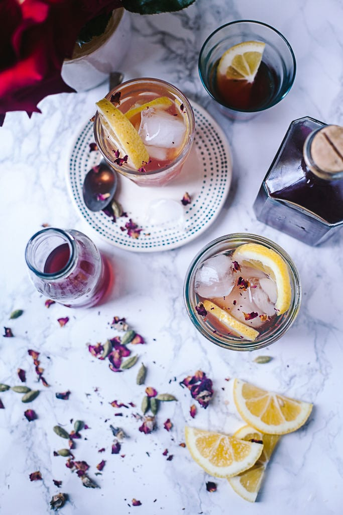 10 Interesting Thirst Quenchers to try this Summer | Playful Cooking
