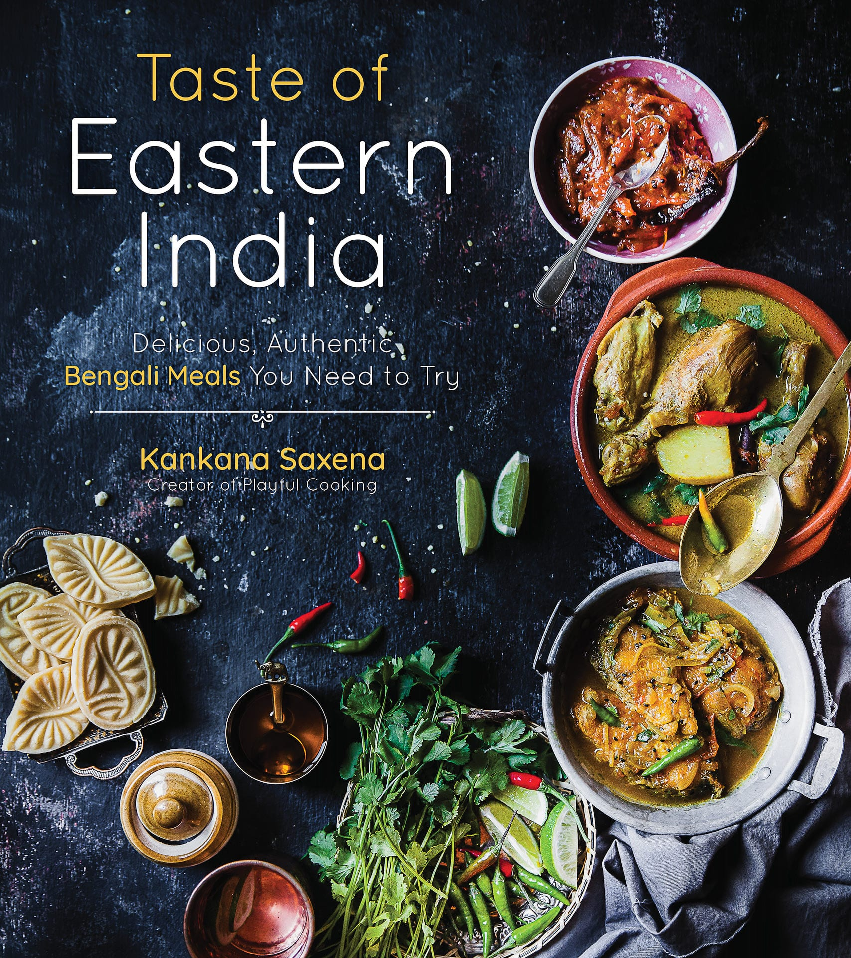 cookbook front cover