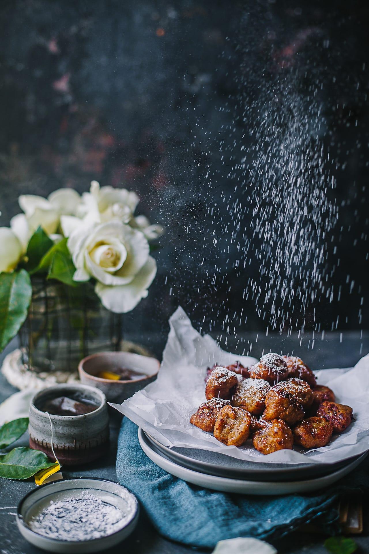 Kolar Boda (Bengali Style Banana Fritters) | Playful Cooking