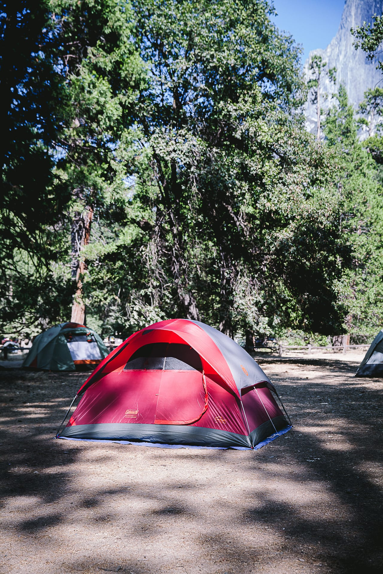Our First Camping Experience #yosemite #camping #outdoor #photography   Playful Cooking