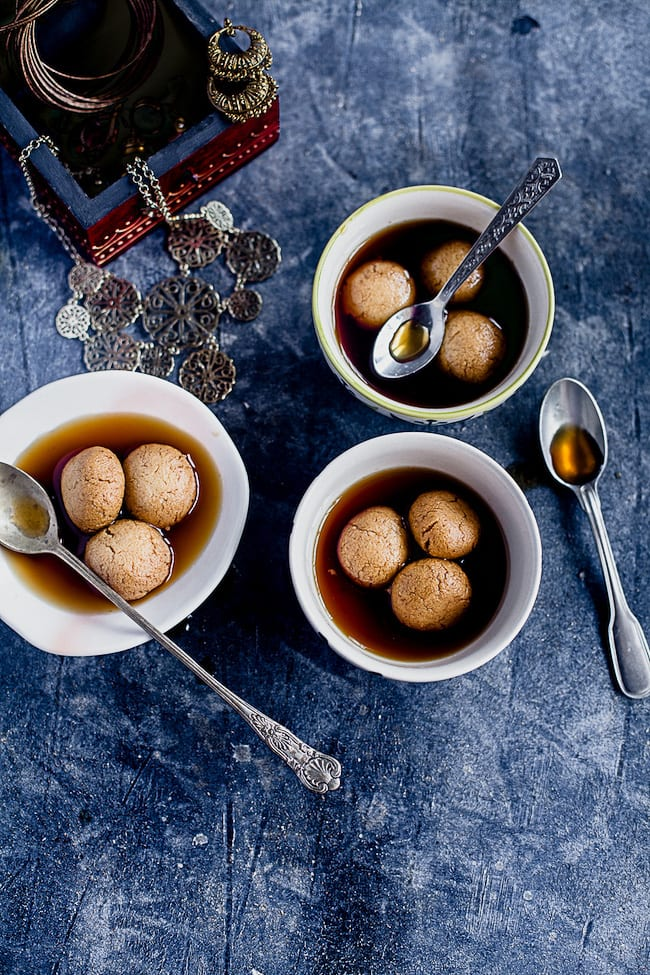10 Indian Festive Desserts 2