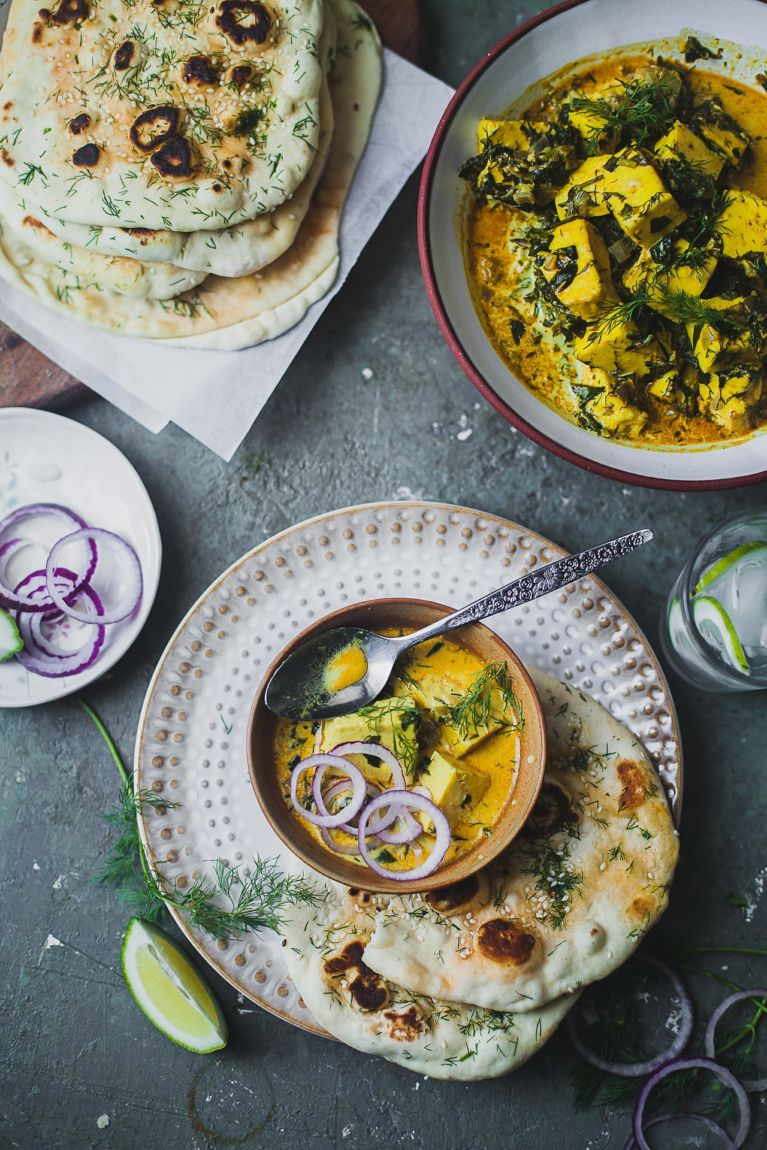 Comforting healthy Indian Vegetarian Curry | Playful Cooking #foodphotography #paneer #photography #curry #indian #stew