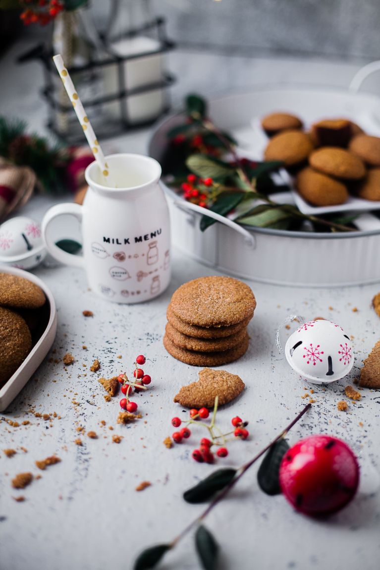 Holiday Treats | Playful Cooking #bakingwithkids #cookies #baking #foodphotography