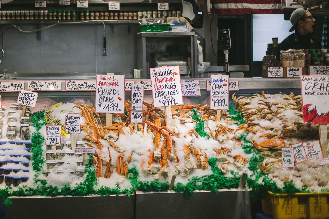Three Days in Seattle | Playful Cooking #travel #seattle #photography