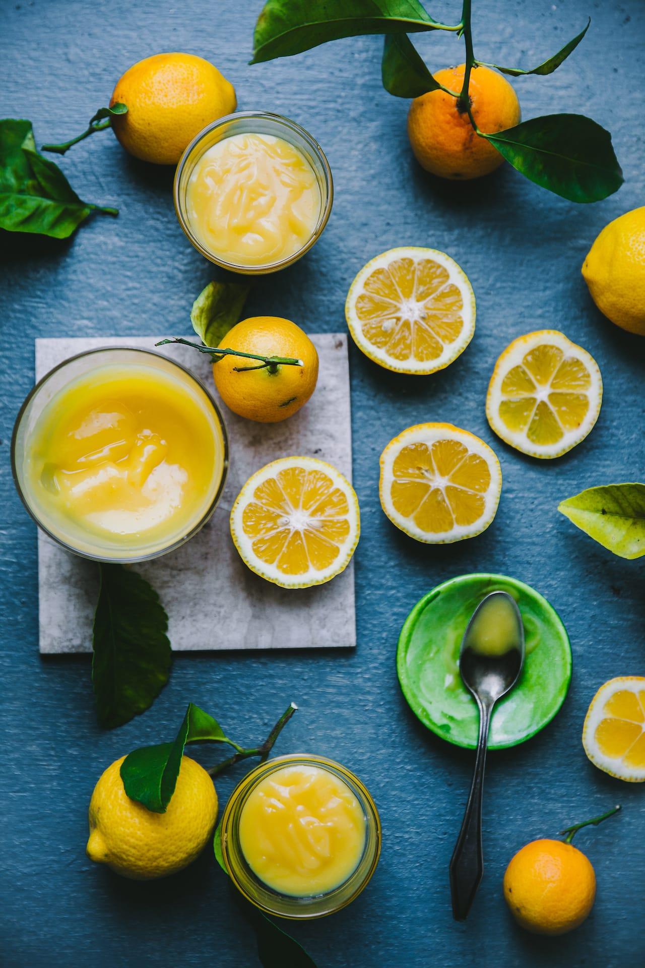 Easy Lemon Curd | Playful Cooking #lemon #curd #foodphotography