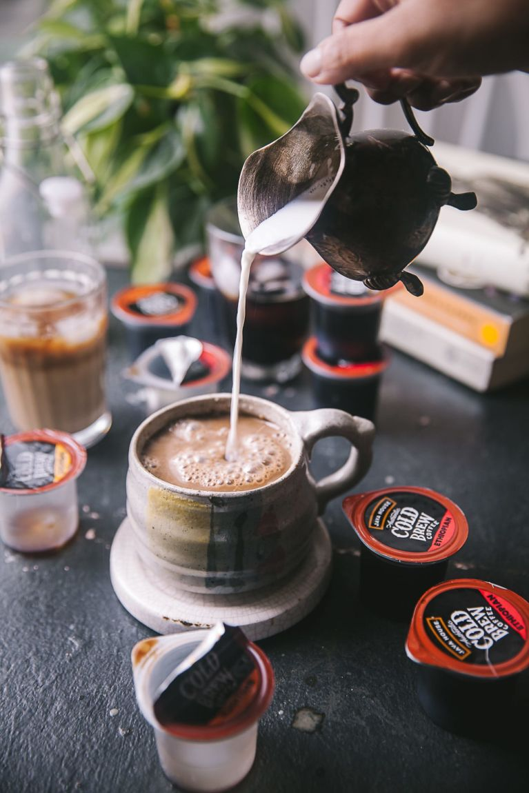 Cold Brew Coffee | Playful Cooking # cold #brew #coffee #javahouse #coffeeshot #photography
