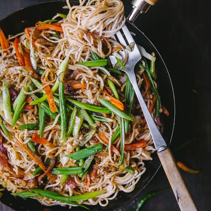 vegetable chowmein 05