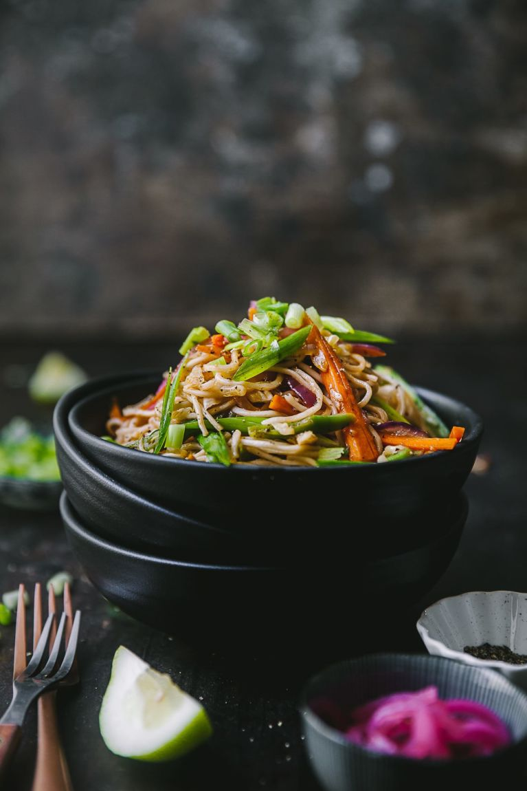 vegetable chowmein 06