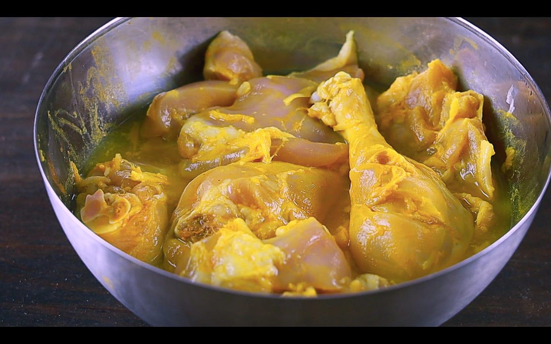 Chicken Korma Playful Cooking