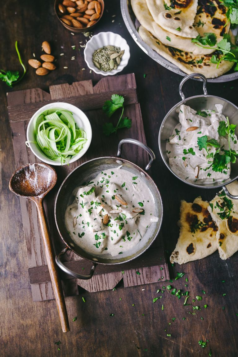 Indian food photography and Styling Tips!